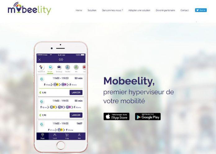 Avec #DataCity, ALD améliore la mobilité des employés