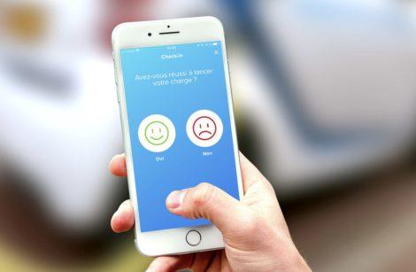 Mises à jour chez ChargeMap et nouveaux réseaux compatibles…