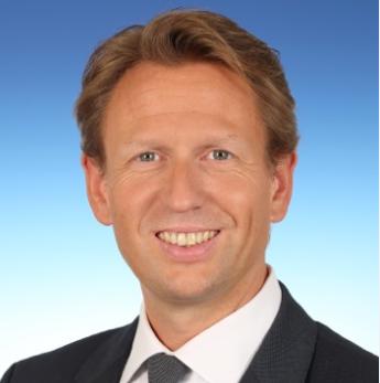 Gerrit Heimberg prend la direction de Volkswagen France