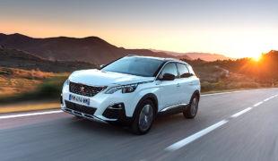Peugeot 3008 Hybrid4, puissance et économie d'usage…