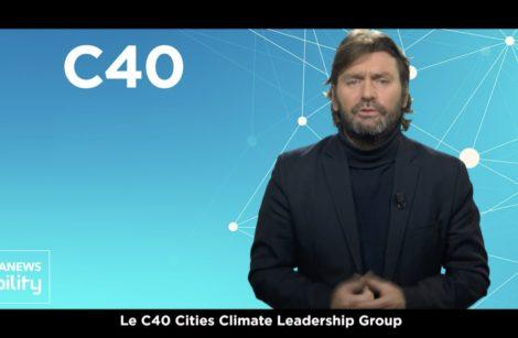 ABCDaire de la Mobilité multimodale: Lettre C…comme C40, CO, CO2 , Carbone, CCFA, CNIL…