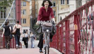Lyon: 2 500 Vélo'v électriques…