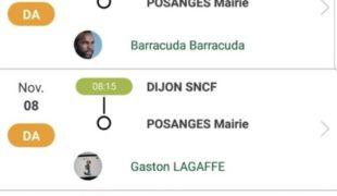 Mobigo Covoiturage, l'application de Bourgogne – Franche-Comté!
