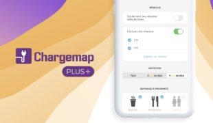 Chargemap évolue en Chargemap Plus, mais payant!