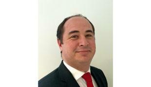 Antoine Maria, responsable des ventes sociétés d'Opel France