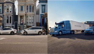 Waymo lève 2,25 milliards de dollars… et reprend ses tests de véhicules autonomes…