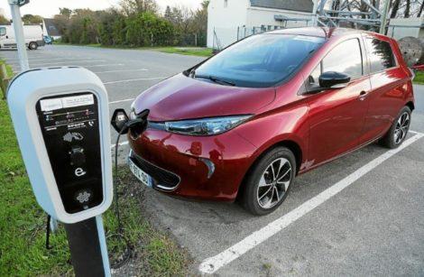 Les petites villes et l'électromobilité, c'est possible!
