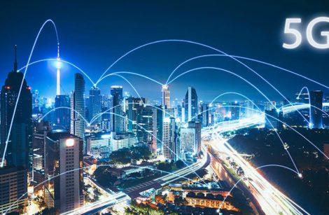 Marché test de la 5G: 2 milliards de dollars d'ici à 2024!