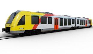 Alstom, 30 trains régionaux pour l'Allemagne!