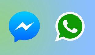 WhatsApp et Messenger aident l'État contre le Covid-19