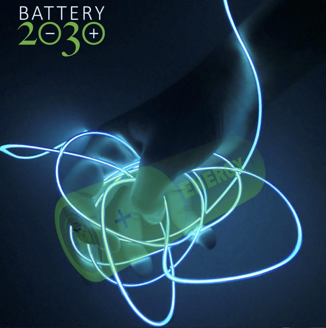 Batteries : Europe 2030, concentré sur le +