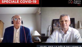 Covid-19: le Docteur Gilles POUMEROL, Médecin (ex-OMS) répond à nos questions…