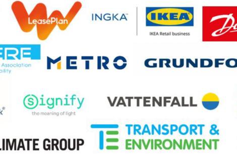 Groupes, entreprises, collectivités et ONG: non à la baisse des seuils des émissions de CO2…