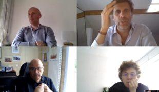ARFA en visio: le pré-déconfinement et ses conséquences!