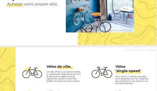 Un guide pratique de l'apprenti cycliste urbain…