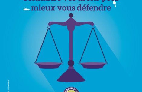 Conducteurs, un guide pour connaître vous droits et vous défendre…
