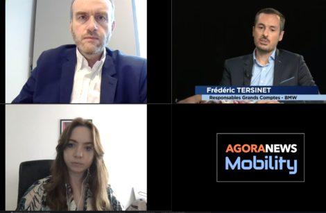 Journées Européennes et Digitales de la Mobilité – 2020 – Transition éco des parcs – Épisode VII