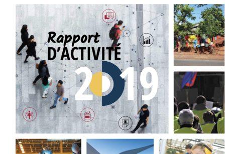 Le Rapport Annuel (2019) de l'INSEE est sorti…