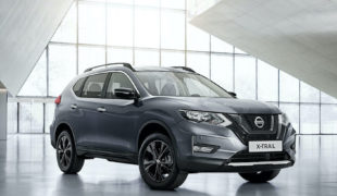 Nissan X-Trail, Le grand SUV maison remanié !