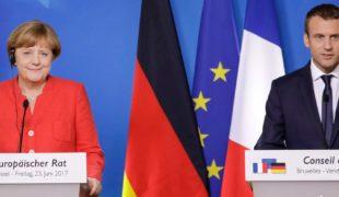 Secteurs clefs, le moteur franco-allemand redémarre!