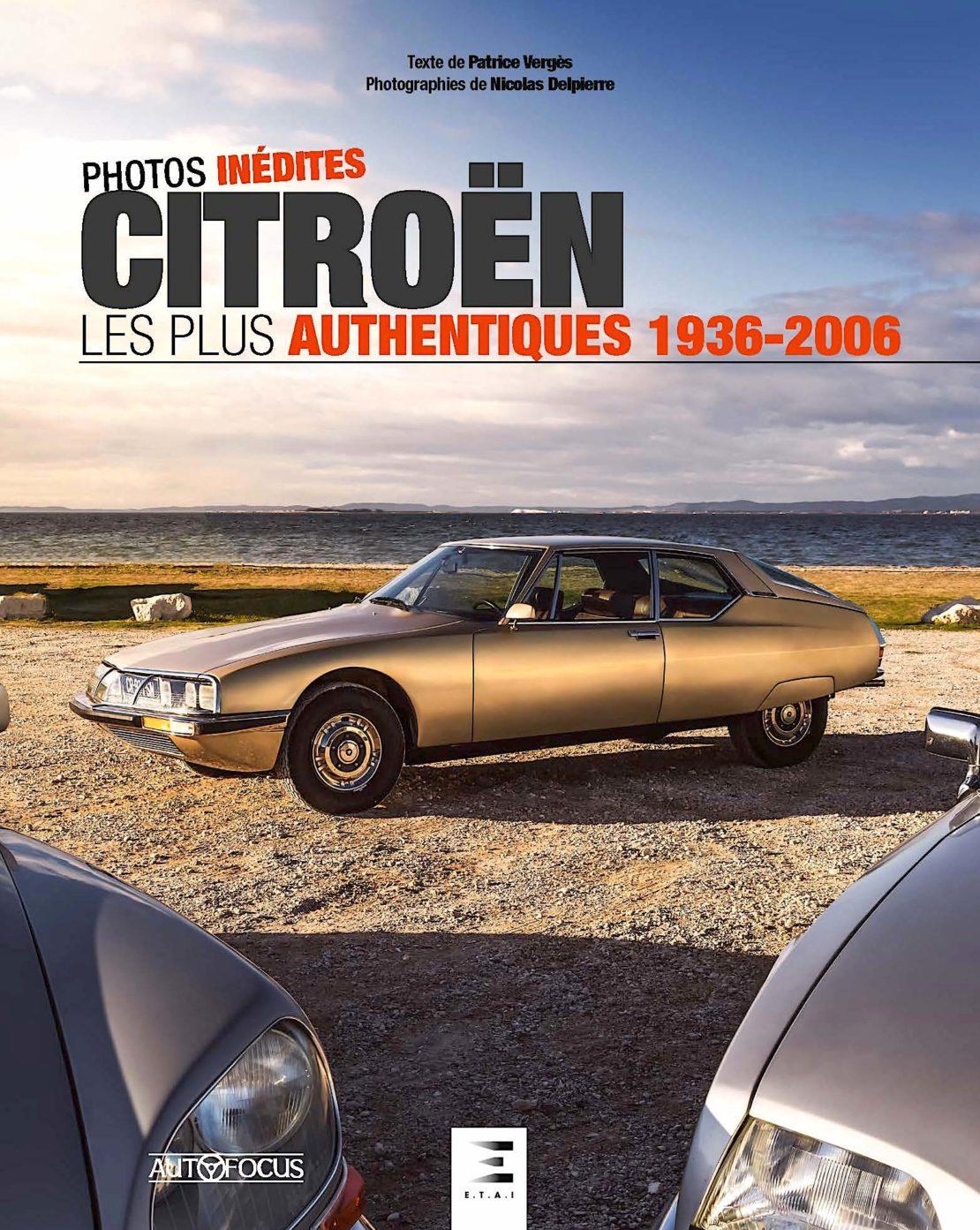 Les Citroën les plus emblématiques : panorama !