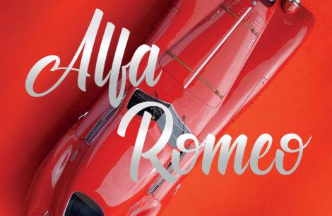 Les 110 ans d'Alfa Romeo!