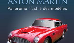Aston Martin, voitures mythiques s'il en est!