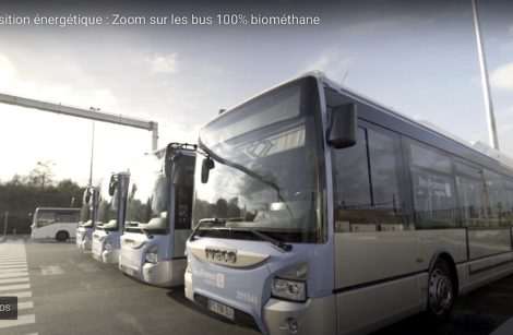 Hydrogène et Gaz pour alimenter les bus de Versailles Grand Parc!