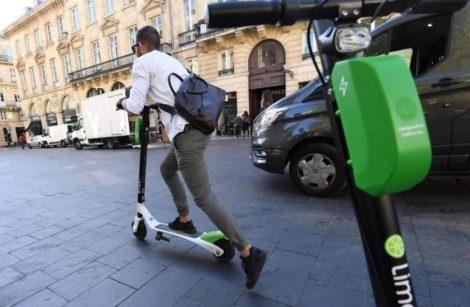 Forfait mobilités durables: aussi pour vélos et trottinettes électriques!
