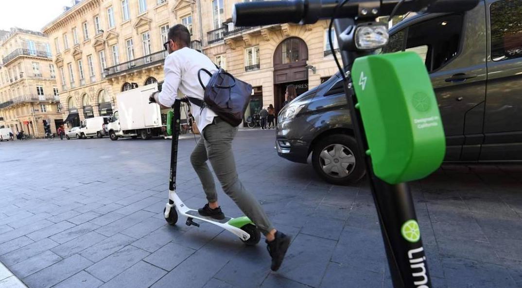 Forfait mobilités durables : aussi pour vélos et trottinettes électriques !