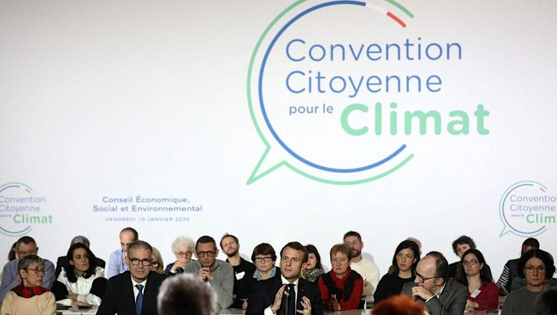 2021 : notre environnement au cœur des préoccupations nationales et internationales ?