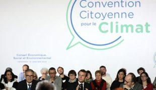 2021: notre environnement au cœur des préoccupations nationales et internationales?
