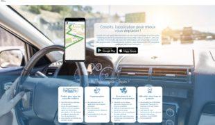 """""""Coopits"""", une application d'aide à la conduite, presque… parfaite!"""