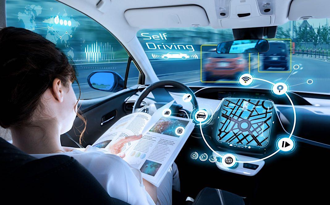 La PomPom Car d'Apple en 2024, ou plus tard…