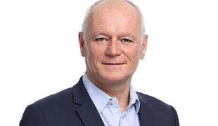 Damien Pellissier, nouveau directeur des achats d'Arval.