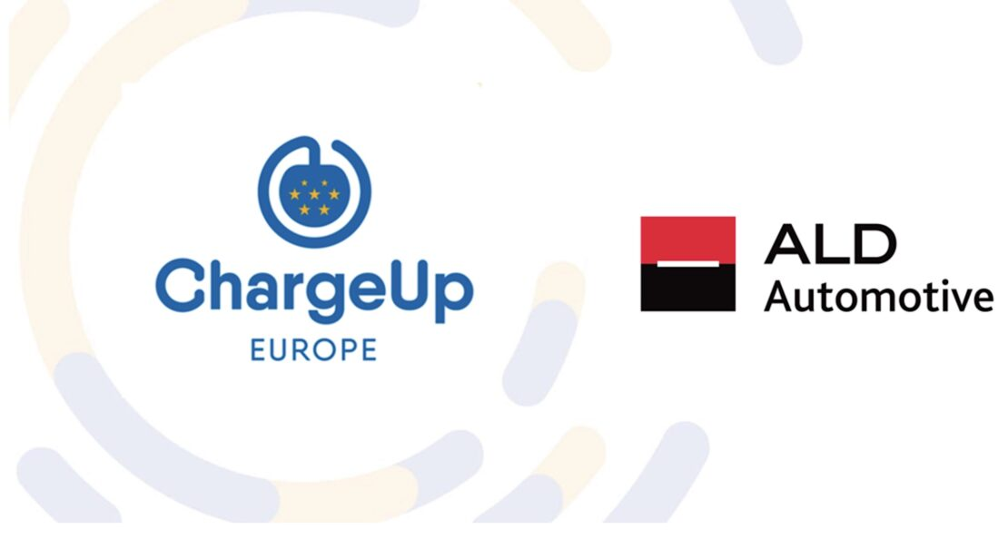 ALD Automotive rejoint ChargeUP Europe !