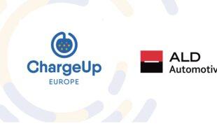 ALD Automotive rejoint ChargeUP Europe!