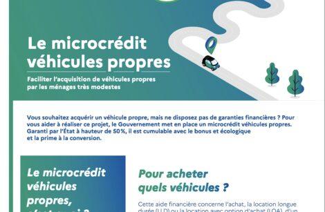 """Micro-crédit """"voitures propres"""" limité à 5 000 euros…"""