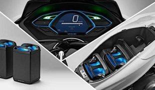 """Quatre constructeurs de deux-roues font """"batterie commune"""" pour leurs modèles électriques!"""