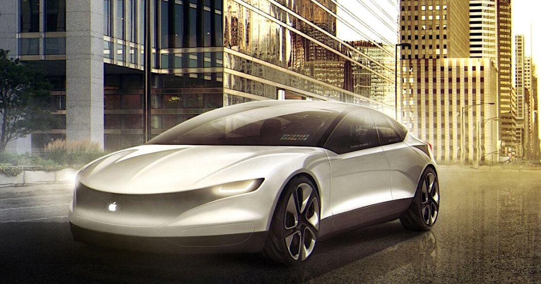l'Apple Car suit une nouvelle piste… tout à la fois coréenne et canadienne !