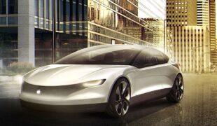 l'Apple Car suit une nouvelle piste… coréenne et canadienne!