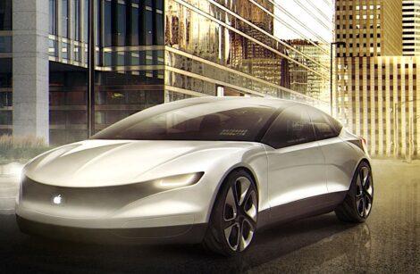 l'Apple Car suit une nouvelle piste… tout à la fois coréenne et canadienne!