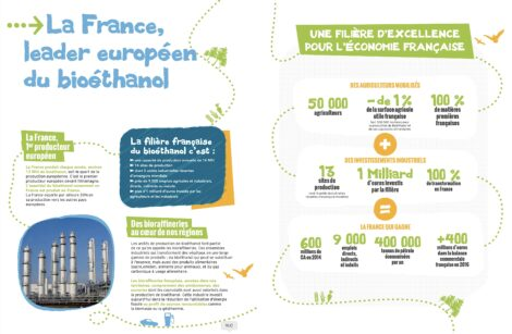 Superéthanol-E85: 1000 boîtiers à 1 € dans la Région Grand-Est!
