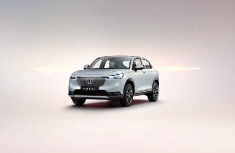 Honda HR-V 2021, le SUV hybride maison!