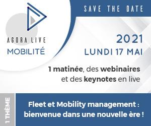 Agora Live Mobilité 2021