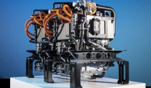 Daimler Truck AG et le Groupe Volvo travaillent en faveur de la PAC (pile à combustible à hydrogène).