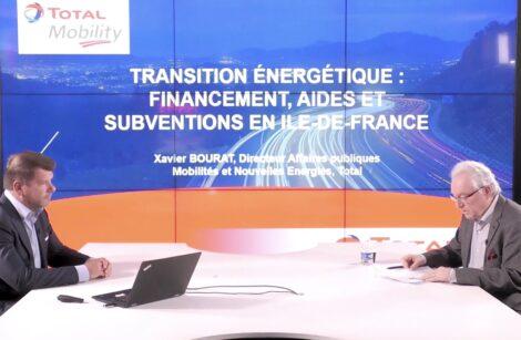 Agora Live Mobilité – Saison 4 – Épisode II: Transition énergétique des flottes: financements, aides et subventions…
