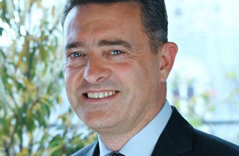 Siemens Mobility nomme Laurent Bouyer président de son entité française!