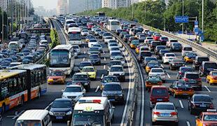 Chine, un marché auto qui ne connait pas encore… la crise!