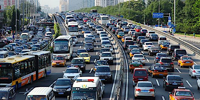Chine, un marché auto qui ne connait pas encore… la crise !